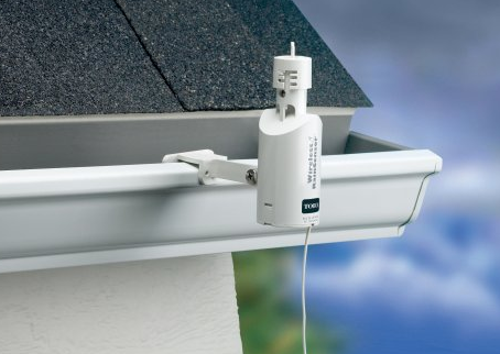 Is it Time to Install a Rain Sensor?