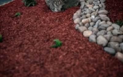 Using Landscape Boulders to Enhance Your Landscape……