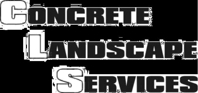 Concrete Landscape Services